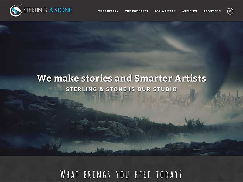 Sterling & Stone